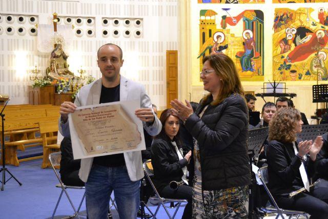Juan Linares Quevedo recibe un premio nacional por su obra Soledad al Alba